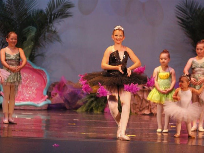 Recital Ballet Production